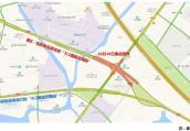 中设集团、苏交科分别发布公告,否认参与无锡侧翻跨桥设计施工