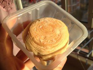千层酥月饼