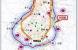 打通断头路,南京城市三环一期工程最新进展
