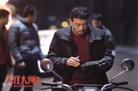 《大江大河2》开放探班