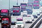 近期南京发生自燃爆胎等警情788起,车辆务必定期检查