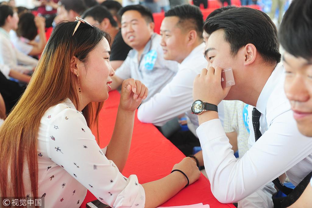 Dating für blinde