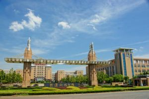 武汉科技大学