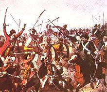 波兰1863年起义