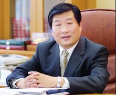 山东重工集团、潍柴集团董事长:谭旭光